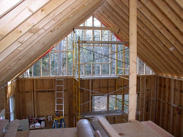Donlundgren Com Roof System